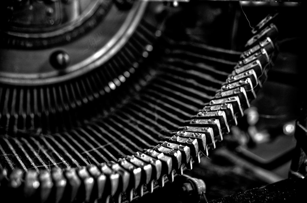Chemnitzer Schreibmaschine