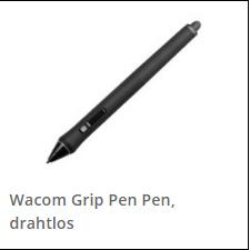 pen grip