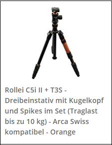 rollei c5