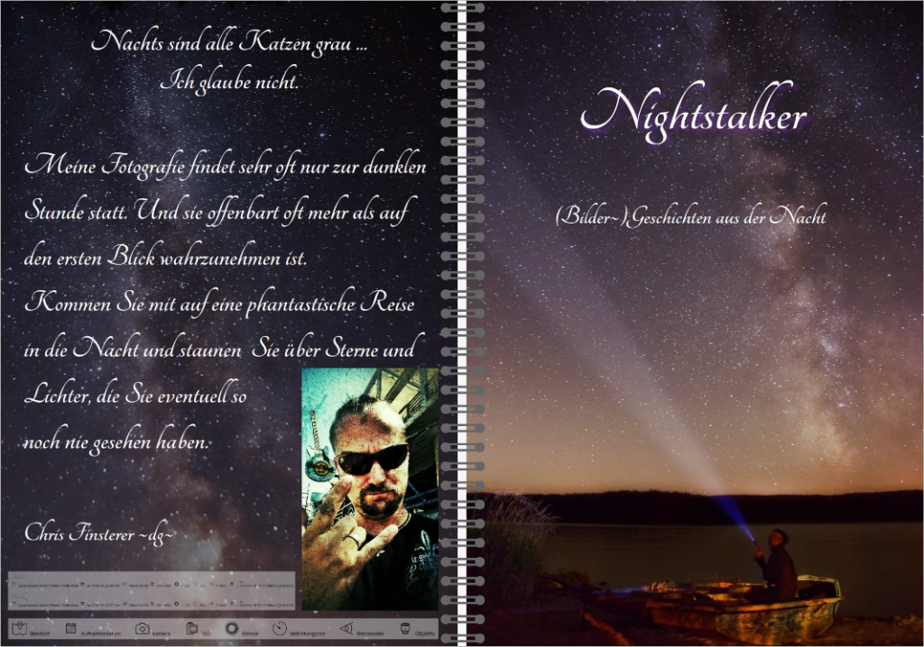 Cover Nightstalker