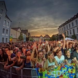 Impressionen Ansbach Open 2017 - SDP