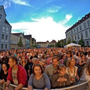 Impressionen Ansbach Open 2017
